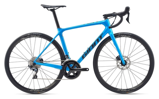 Велосипед 2020 Giant TCR Advanced 1 Disc-Pro Compact