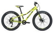 Велосипед 2018 Giant XTC Jr 24+