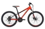 Велосипед 2018 Giant XtC SL Jr 24