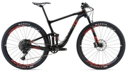 Велосипед 2018 Giant Anthem Advanced Pro 1 29