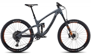 2020 Велосипед Transition Patrol Carbon X01