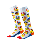Носки O´Neal Pro Mx Sock Youth EMOJI RACER
