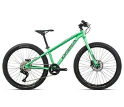 Велосипед 2020 Orbea MX 24 Team Disc