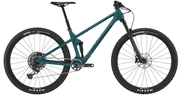 2020 Велосипед Transition Spur Carbon X01