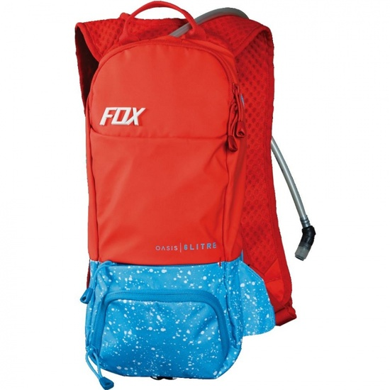 Рюкзак-кэмэлбэк Fox Oasis Hydration Pack