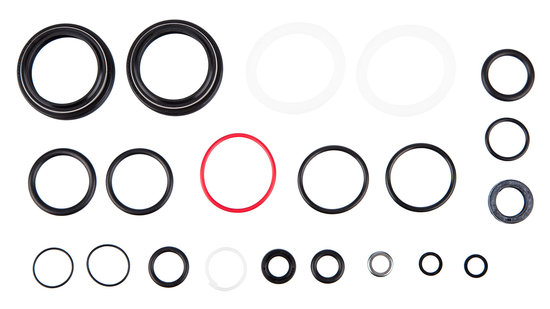RockShox - Pike AM Fork Service Kit, Basic