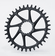 Звезда передняя Garbaruk Cannondale Hollowgram Round