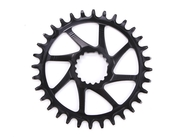 Звезда передняя Garbaruk Cannondale Hollowgram Round (Cannondale Ai)
