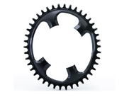 Звезда передняя Garbaruk 110 BCD (Shimano Dura-Ace FC-9000) Road/CX Oval