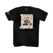 Футболка O`Neal A**Moto XXX T-Shirts BAD KID