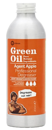 Обезжириватель GreenOil Agent Apple Degreaser