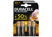 Батарейка Duracell, PLUS POWER AA