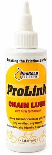Смазка для цепи ProGold ProLink 118ml