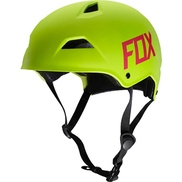 Велошлем Fox Racing Flight Hardshell