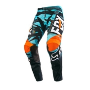 Мотоштаны Fox Racing 180 Vicious Pant