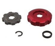Service Kit RockShox - 10 Boxxer Team/WC Reb Damper Adj Knob Kit
