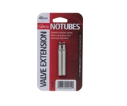 NoTubes Удлинитель ниппеля 40mm Presta Valve Extension