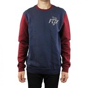 Кофта Fox Knockout Crew Fleece