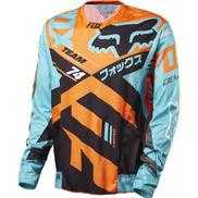Джерси Fox Racing Demo L/S